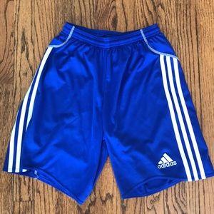 Women's Adidas Soccer Shorts